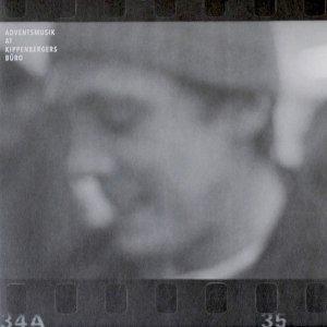 Sven-Åke Johansson / Adventsmusik At Kippenbergers Büro (10