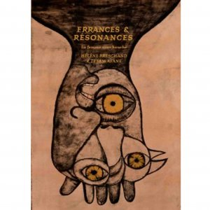 Hélène Breschand, Ze Jam Afane / La femme sans bouche (BOOK+2CD)