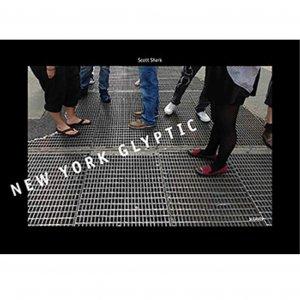 Scott Sherk / New York Glyptic (CD-R)