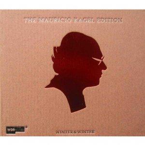 Mauricio Kagel / The Mauricio Kagel Edition (2CD+DVD)
