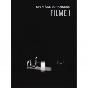 Sven-Åke Johansson / Filme I (DVD)