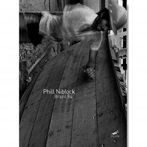 Phill Niblock / Brazil 84 (DVD)
