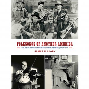 V.A. / Folksongs of Another America (BOOK+5CD+DVD)