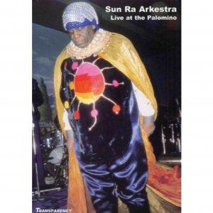 Sun Ra Arkestra / Live At The Palomino (DVD)