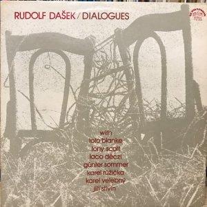 Rudolf Dašek / Dialogues (LP)