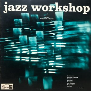 Friedrich Gulda / Vienna Jazz Workshop (LP)