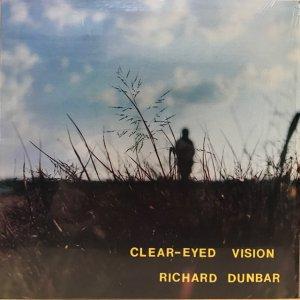 Richard Dunbar / Clear-Eyed Vision (LP)