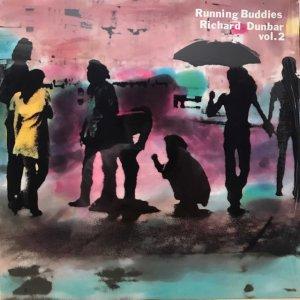 Richard Dunbar / Running Buddies Vol.2 (LP)
