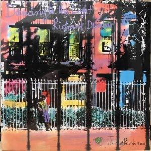 Richard Dunbar / Dancing To The Light (LP)