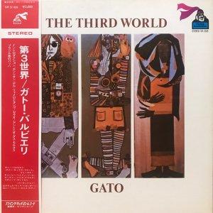 Gato Barbieri / The Third World (LP)
