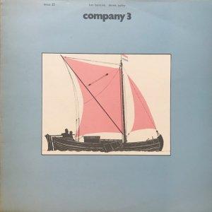 Company / Company 3 (LP)