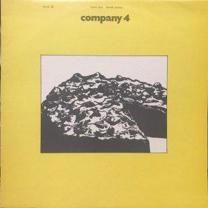 Company / Company 4 (LP)