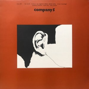 Company / Company 5 (LP)