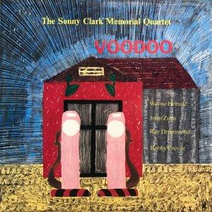 The Sonny Clark Memorial Quartet / Voodoo (LP)