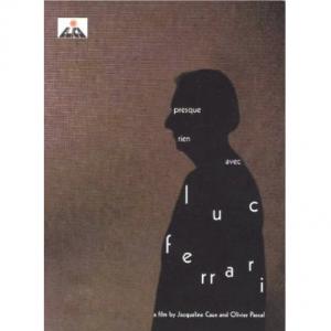 Jacqueline Caux, Olivier Pascal / Presque Rien Avec Luc Ferrari (DVD)