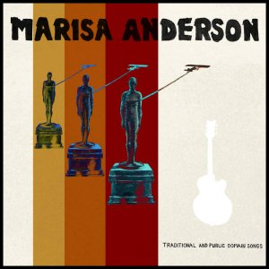 Marisa Anderson / Traditional And Public Domain Songs (LP)