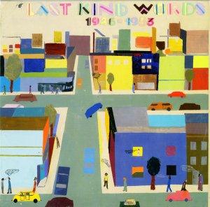 V.A. / Last Kind Words (1926-1953) (LP)