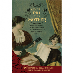 V.A. / Never A Pal Like Mother (BOOK+2CD)