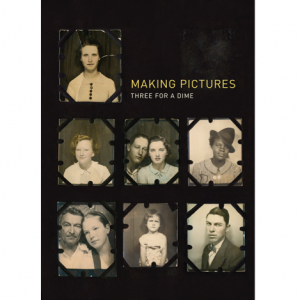 Maxine Payne / Making Pictures : Three For A Dime (BOOK)