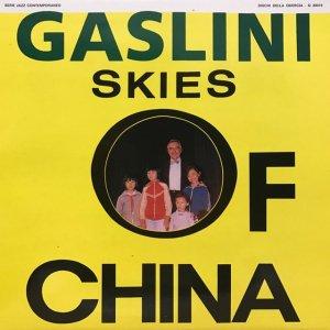 Giorgio Gaslini / Skies of China (LP)