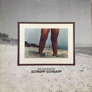 Peter Schaerli Quintett / Schnipp Schnapp (2LP)
