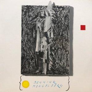 Han Bennink, Misha Mengelberg / S/T (LP)