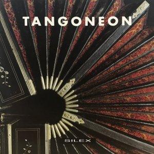 Tangoneon / S/T (CD)