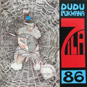 Dudu Pukwana / Zila 68 (LP)