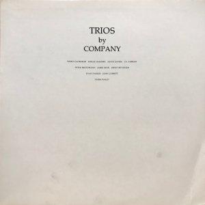 Company / Trios (LP)