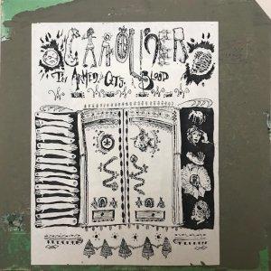 Caroliner / I'm Armed With Quarts Of Blood (LP)