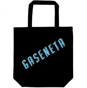 ガセネタ :  トートバッグ
