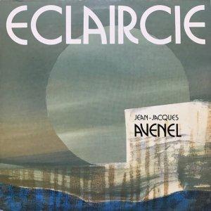 Jean-Jacques Avenel / Eclaircie (LP)