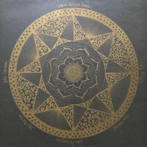 John McLaughlin / Where Fortune Smiles (LP)