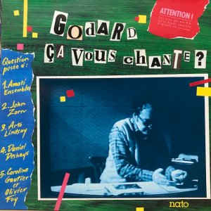 V.A. / Godard Ça Vous Chante? (LP)