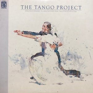 The Tango Project / S/T (LP)