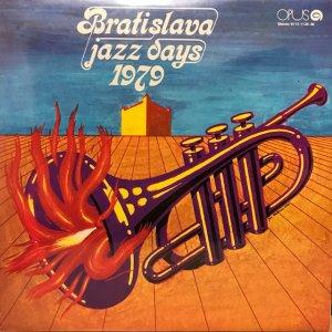 V.A. / Bratislava Jazz Days 1979 (2LP)