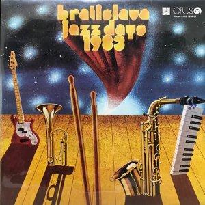 V.A. / Bratislava Jazz Days 1983 (2LP)