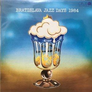 V.A. / Bratislava Jazz Days 1984 (2LP)