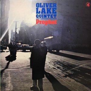 Oliver Lake / Prophet (LP)