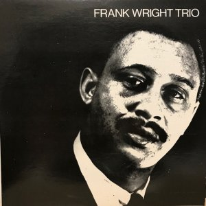 Frank Wright Trio (LP)