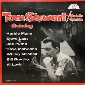 Tom Stewart / Sextette/Quintette (LP)