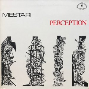 Perception / Mestari (LP)