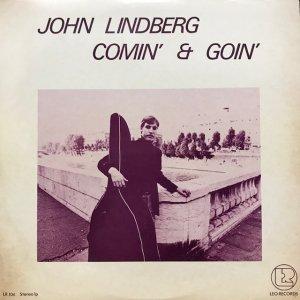 John Lindberg / Comin' & Goin' (LP)