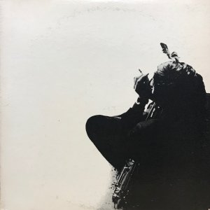 Gato Barbieri / In Search Of The Mystery (LP)