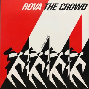 Rova / The Crowd (2LP)