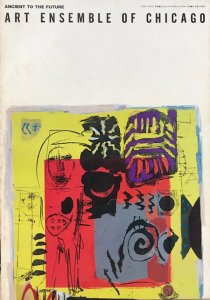 Art Ensemble Of Chicago / Ancient To The Future (BOOK)