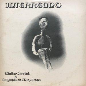 Walter Smetak / Interregno (LP)