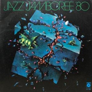 V.A. / Jazz Jamboree '80 (LP)