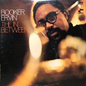 Booker Ervin / The In Between (LP)