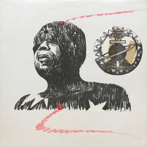 Sun Ra And His Arkestra / Space Probe (LP)